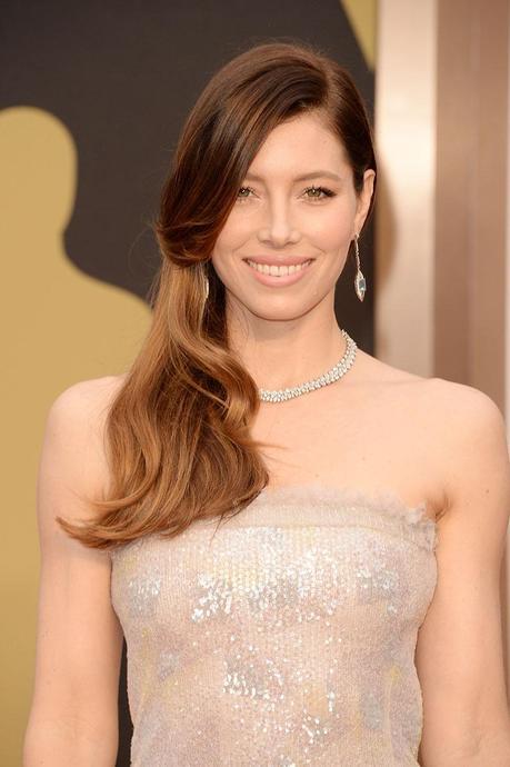 Looks para copiar: Belleza en los Oscars y en los Goya