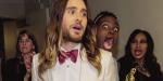 Manda el móvil: photobombs y selfies en los Oscars 2014