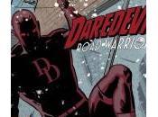Primer vistazo Daredevil: Road Warrior