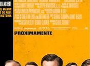Operación Monumento (The Monuments Men). ¿Historia comedia?