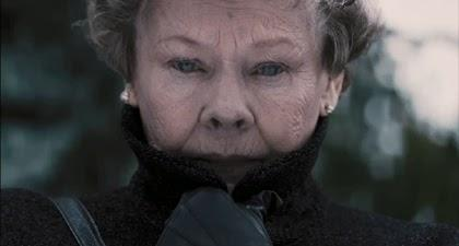 ¿Qué nos dice Philomena (Dench)?