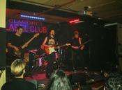 Concierto Vipership. Madrid (27-02-2014)