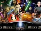 Todo sobre Star Wars