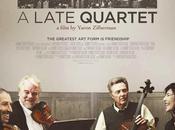 CDI-100: Late Quartet, Elles, Tropa Élite Moon