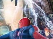 Nueva featurette Amazing Spider-Man Poder Electro Gwen Peter