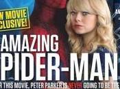 Amazing Spider-Man Poder Electro portada revista