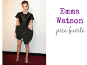 Emma Watson acierta pleno
