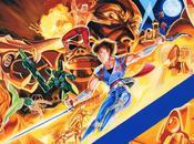 Impresiones Strider, retorno héroe maquinero Capcom