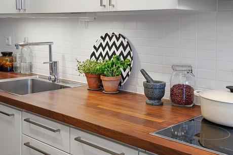 Elegir encimeras parte ii choosing countertops - Ikea baldas cocina ...