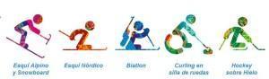 Deportes Sochi 2014