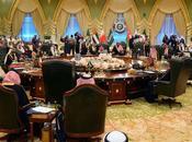 Arabia Saudita, Bahrain Emiratos Arabes Unidos retiran embajadores Qatar