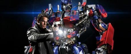 Primer tráiler de 'Transformers 4: La era de la extinción'