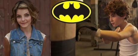 'Gotham' encuentra a Bruce Wayne y Selina Kyle