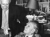 Para encontrar Borges como literatura viva, Adolfo Bioy Casares