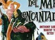 Monstruo Encantado (Roger Corman, 1961)