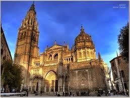 El viernes a Toledo...¿Qué vamos a ver? / El Greco 2014