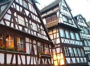 Petite France, belleza Estrasburgo