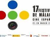 Festival Málaga. Cine Español; avance programación