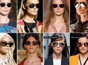 Gafas tendencia
