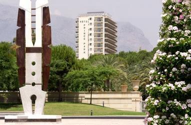 Hotel Prince Park en Benidorm