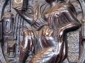 púlpito Artes Liberales Isla Wight