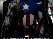 """Spot para """"Capitán América: Soldado Invierno"""""""