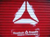 Reebok: nueva estrategia, nuevo logotipo