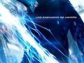 [NDP] Jamie Foxx apoya Hora Planeta desde Amazing Spider-Man Poder Electro