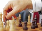 Management Gurús: Kenichi Ohmae, Hoshin Arte Pensar Estratégicamente