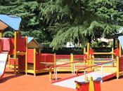 Polígono Residencial Toledo tendrá primer parque adaptado para niños discapacidad