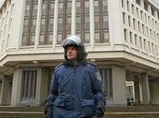 Parlamento Crimea vota unánimemente incorporación Rusia