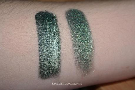 Sombras verdes (Mis favoritas)