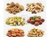 Comer frutos secos reduce mortalidad