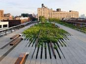 HIGH LINE PARK, parque alturas York