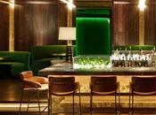 Alfons Tost traslada glam época dorada Hollywood nuevo restaurante madrileño Hall.