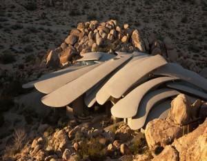 La Casa del Desierto