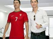 Cristiano Ronaldo, monumento hedonismo