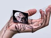 David Catá muestra piel, catarsis visual Galería Cero