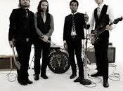 Vintage Trouble Pelvis Pusher (2013)