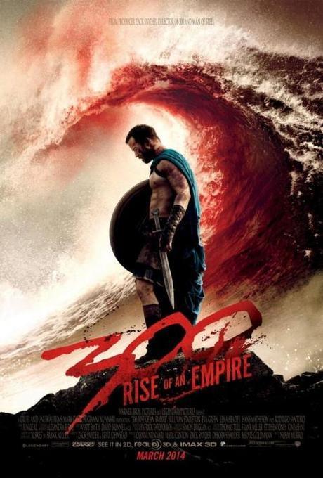 300 el origen de un imperio primer poster