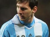¿Cual estado Salud Messi?, ¿Por vomita?