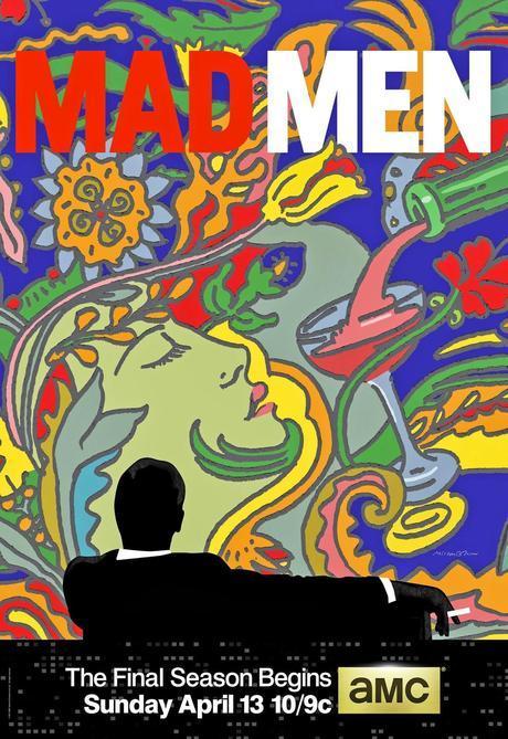 Primer Teaser De Mad Men Ultima Temporada