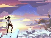 secuela Tomb Raider influenciada Skyrim