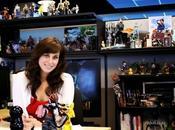 Meagan Marie abandona Crystal Dynamics
