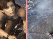 Tomb Raider: Definitive Edition, comparación gráfica entre