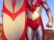 Malasia prohíbe Ultraman