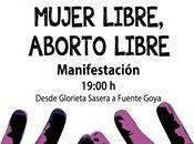 FABZ participará Manifestación Internacional Mujer