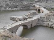 Imagen mes: Puentes Francisco, confluencia ríos Almonte Tamuja
