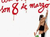 """marzo, """"día internacional mujer"""""""