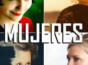 Cinco películas están protagonizadas mujeres